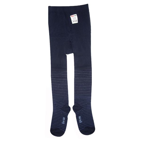 جوراب شلواری کنته کیدز مدل 5C-07-350_BL