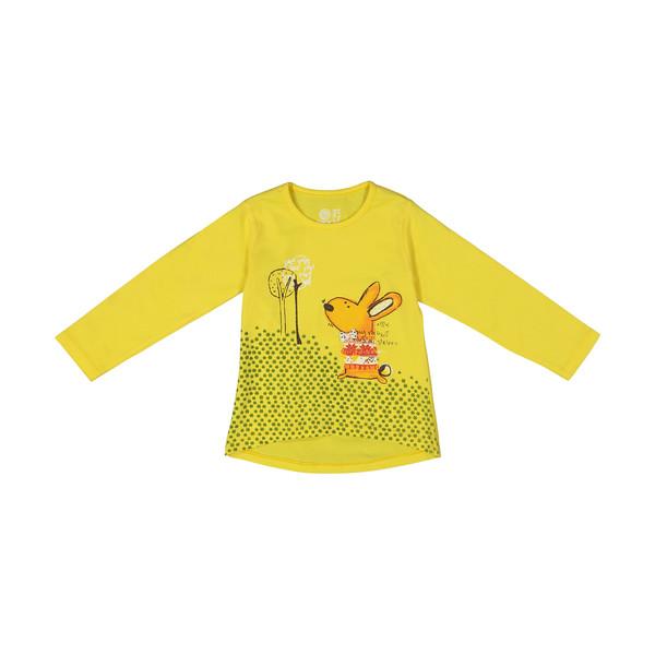 تی شرت دخترانه سون پون مدل 1391225-16