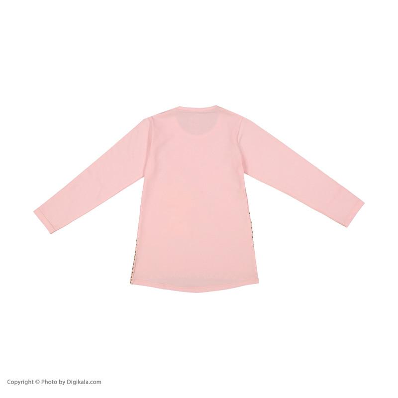 تی شرت دخترانه سون پون مدل 1391225-84