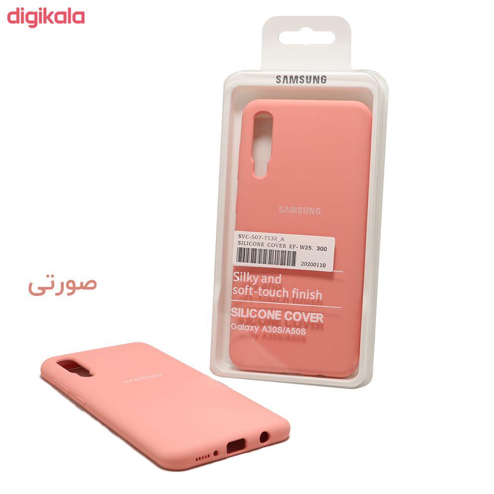 کاور مدل SCN1 مناسب برای گوشی موبایل سامسونگ Galaxy A30s/A50s/A50 main 1 5