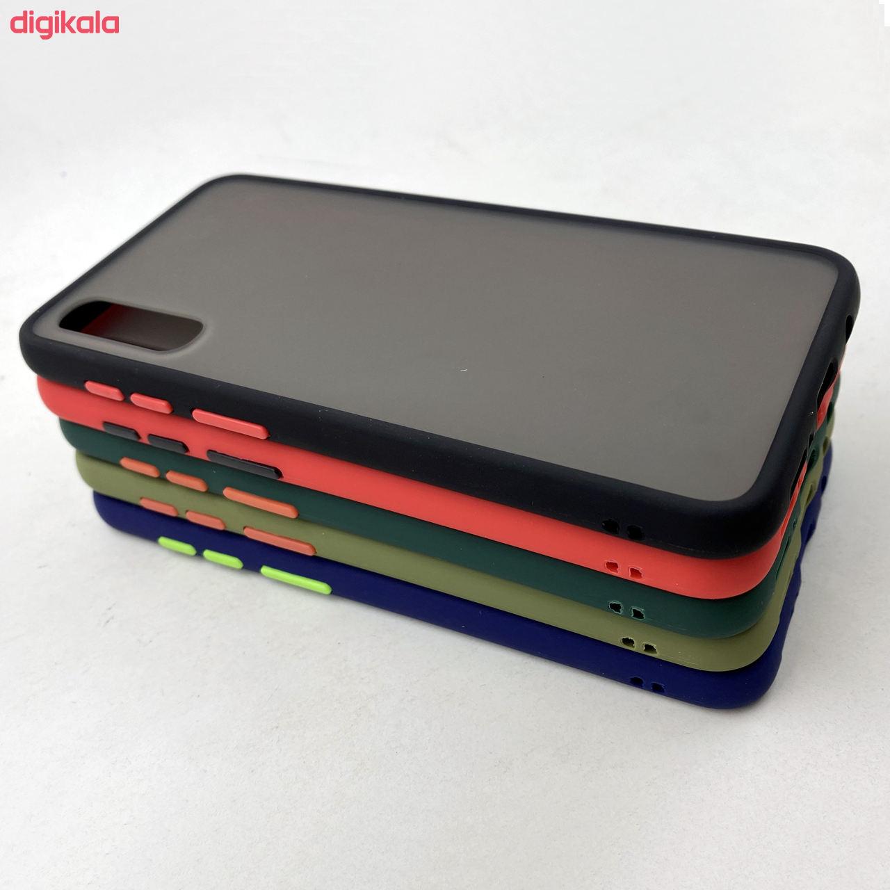 کاور مدل MTT مناسب برای گوشی موبایل سامسونگ Galaxy A50 / A50s / A30s main 1 7
