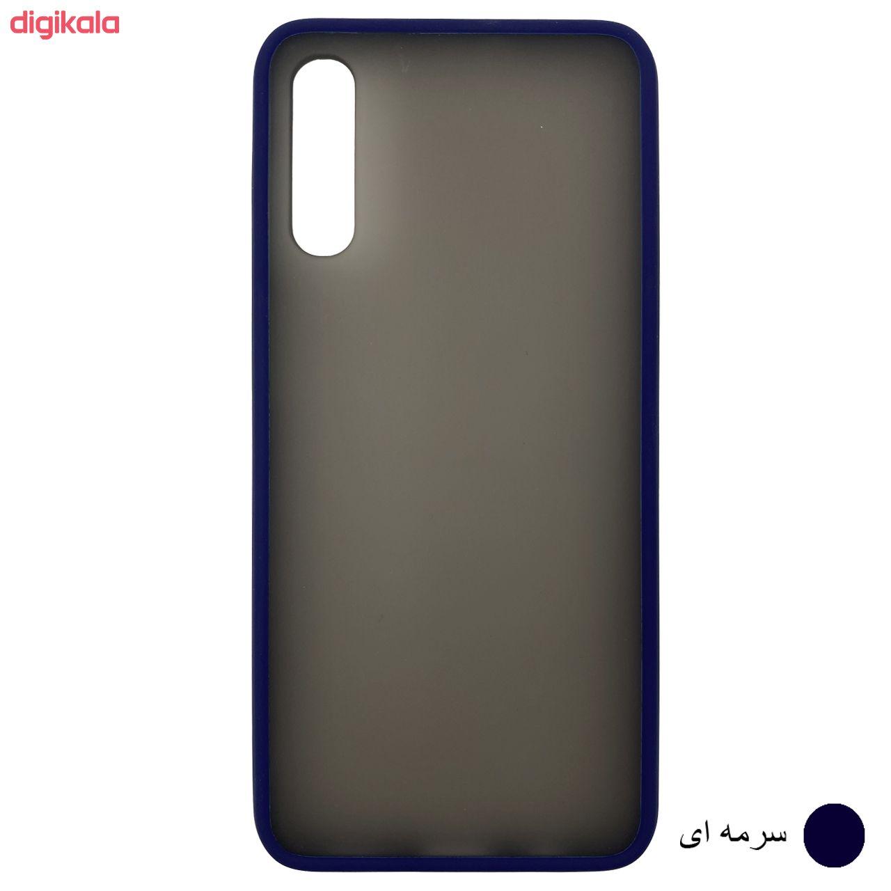 کاور مدل MTT مناسب برای گوشی موبایل سامسونگ Galaxy A50 / A50s / A30s main 1 2
