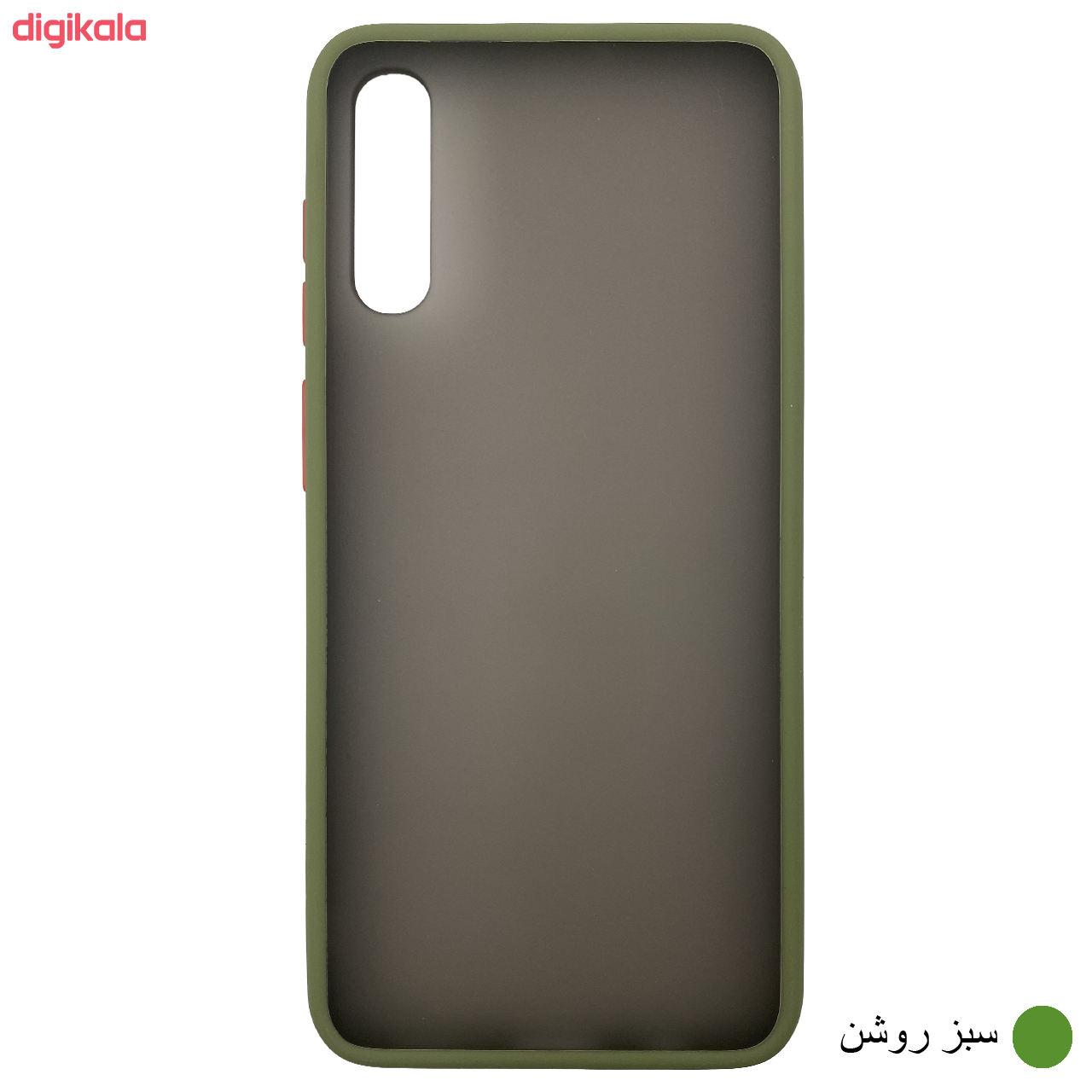 کاور مدل MTT مناسب برای گوشی موبایل سامسونگ Galaxy A50 / A50s / A30s main 1 3