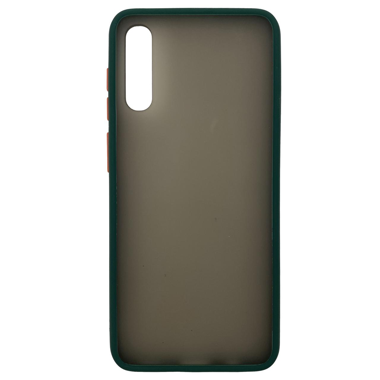 کاور مدل MTT مناسب برای گوشی موبایل سامسونگ Galaxy A50 / A50s / A30s
