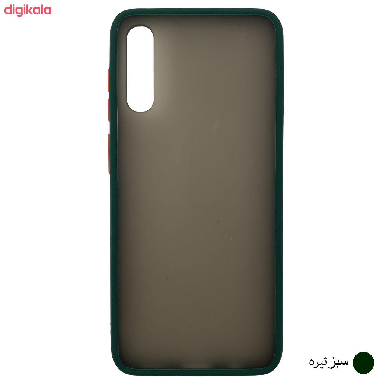 کاور مدل MTT مناسب برای گوشی موبایل سامسونگ Galaxy A50 / A50s / A30s main 1 4