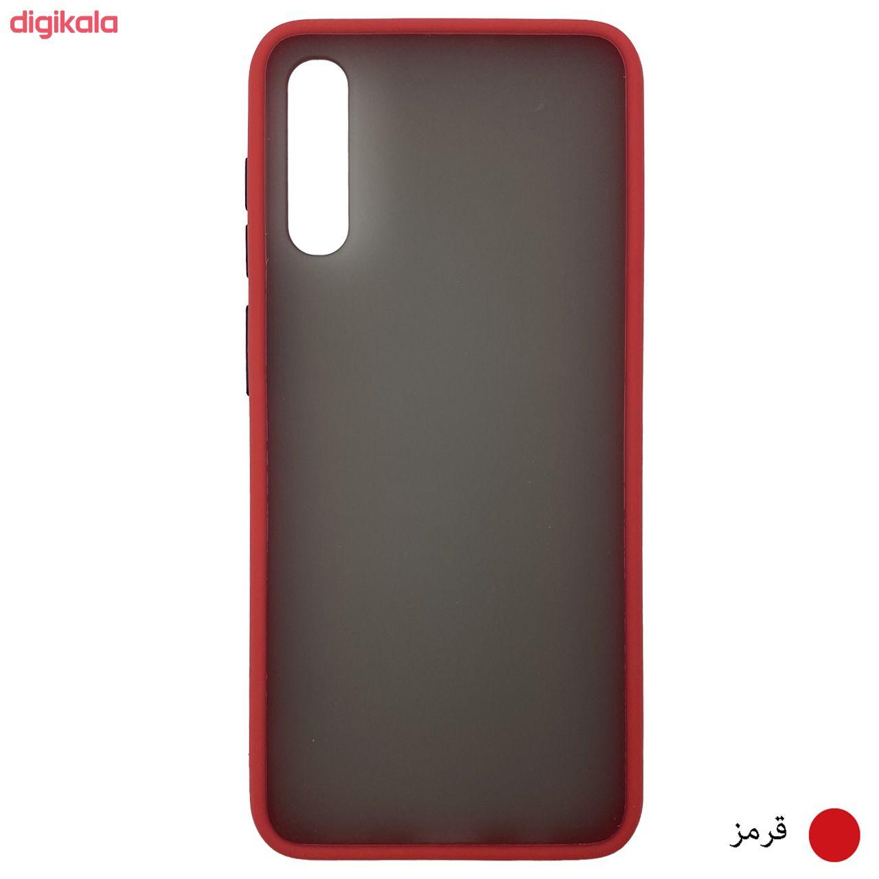 کاور مدل MTT مناسب برای گوشی موبایل سامسونگ Galaxy A50 / A50s / A30s main 1 5