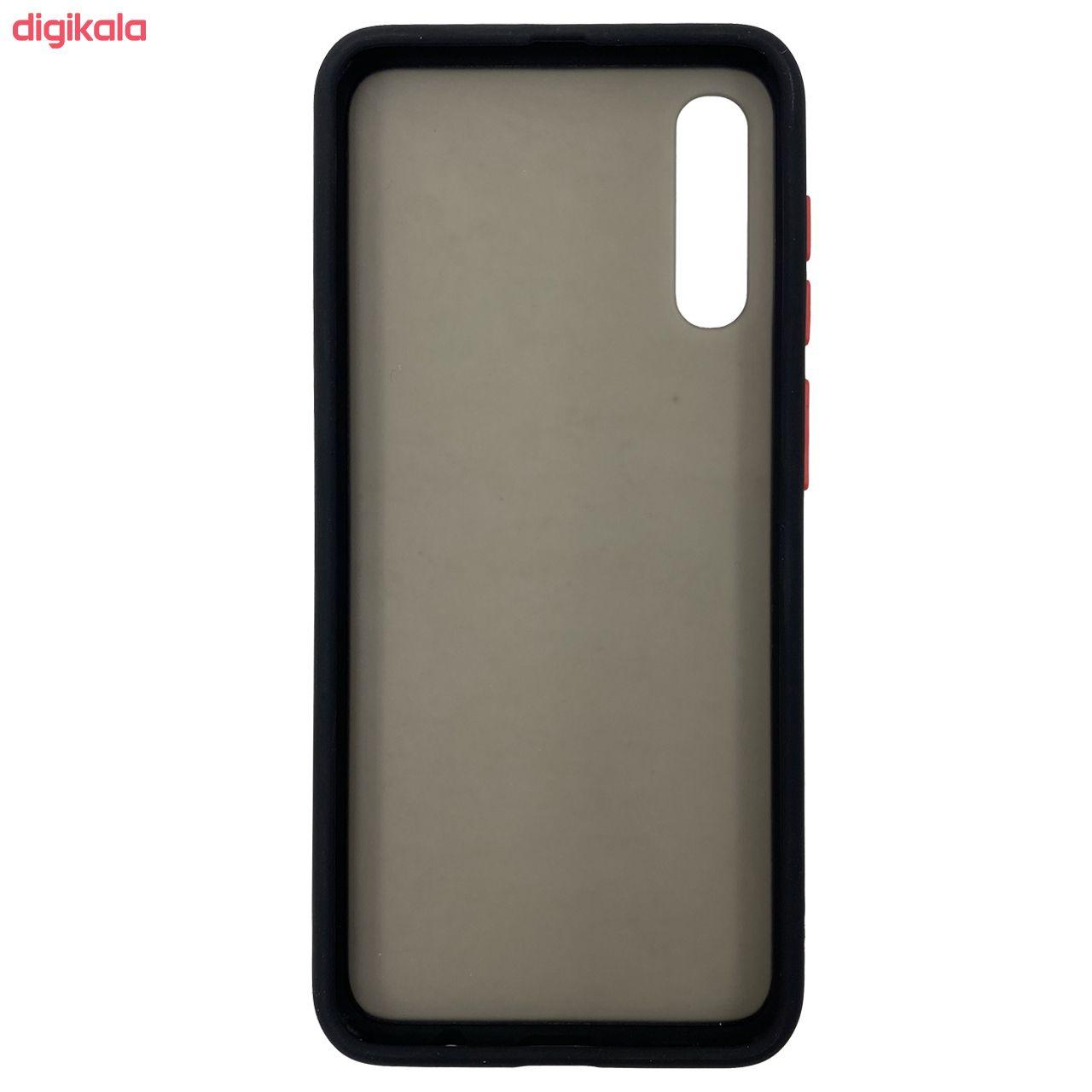 کاور مدل MTT مناسب برای گوشی موبایل سامسونگ Galaxy A50 / A50s / A30s main 1 1