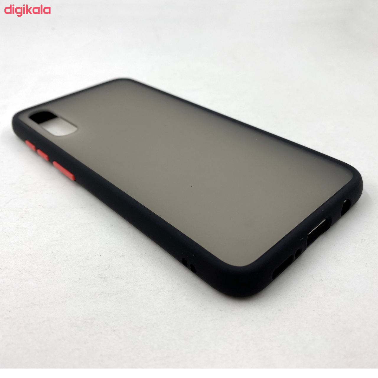 کاور مدل MTT مناسب برای گوشی موبایل سامسونگ Galaxy A50 / A50s / A30s main 1 8