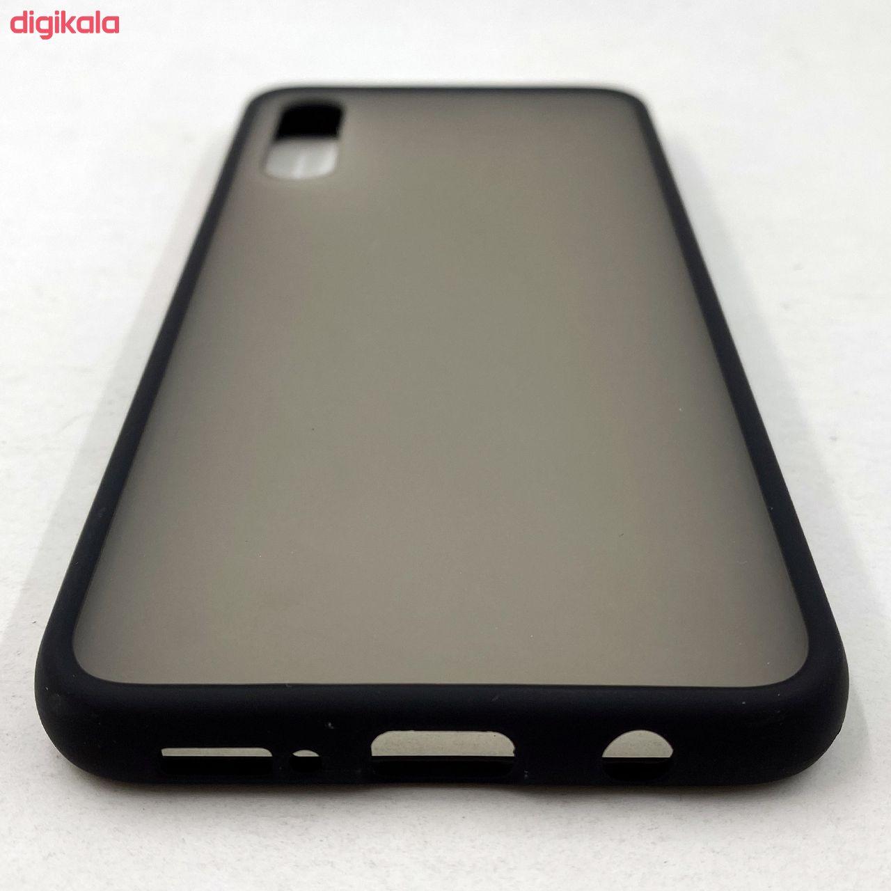 کاور مدل MTT مناسب برای گوشی موبایل سامسونگ Galaxy A50 / A50s / A30s main 1 9