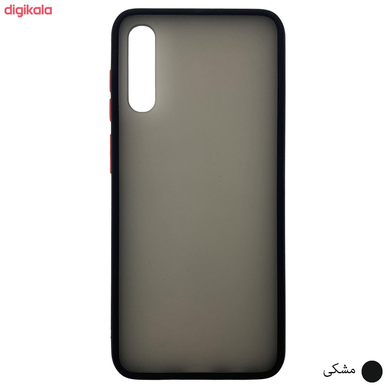 کاور مدل MTT مناسب برای گوشی موبایل سامسونگ Galaxy A50 / A50s / A30s main 1 6