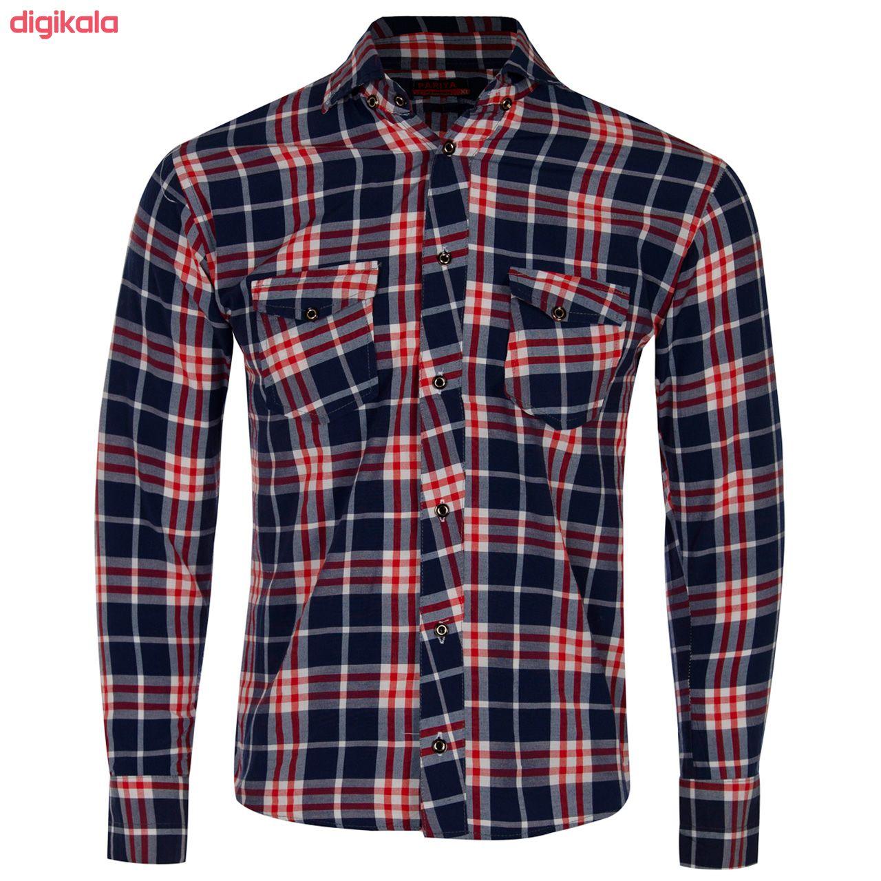 پیراهن مردانه کد 230000405 main 1 1