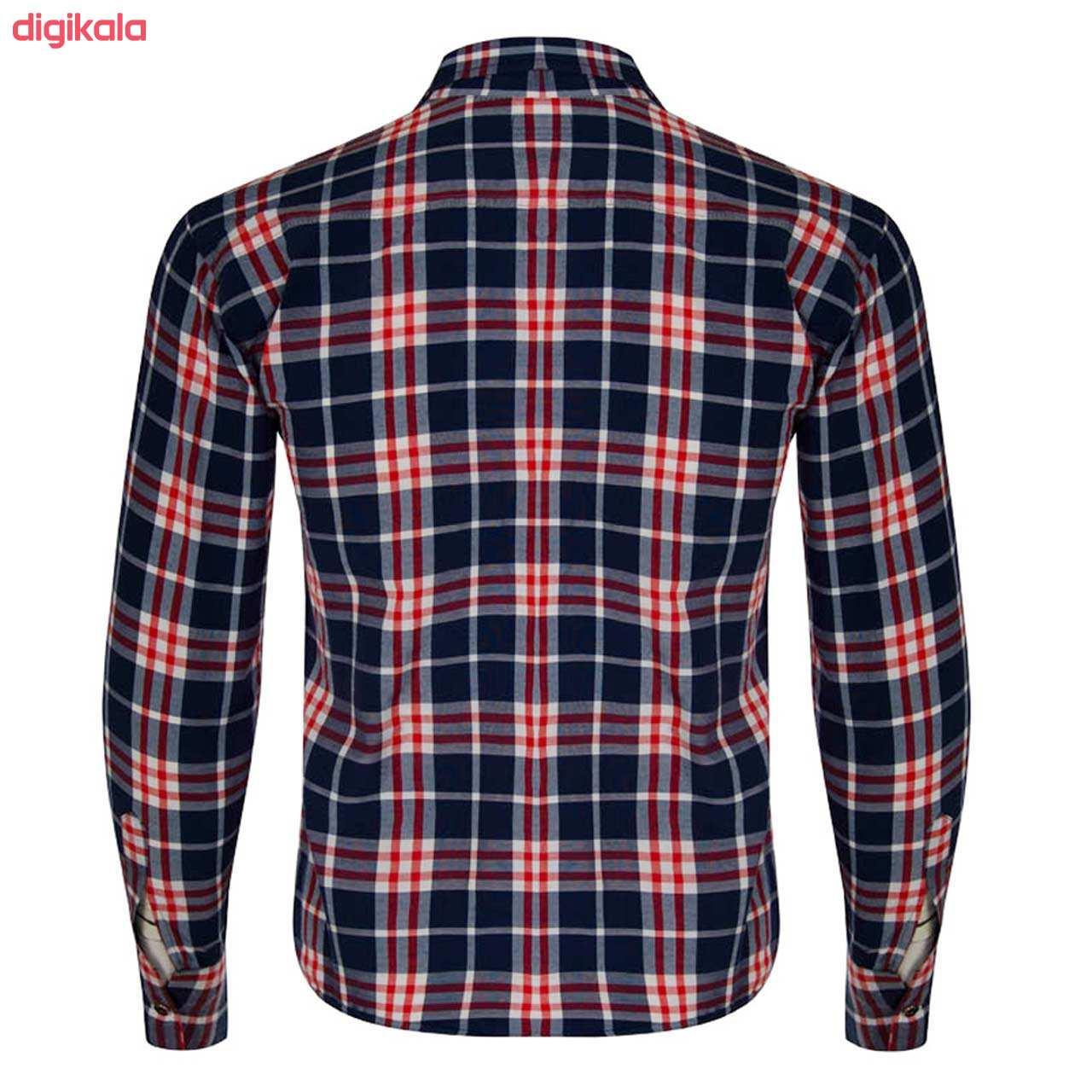 پیراهن مردانه کد 230000405 main 1 2