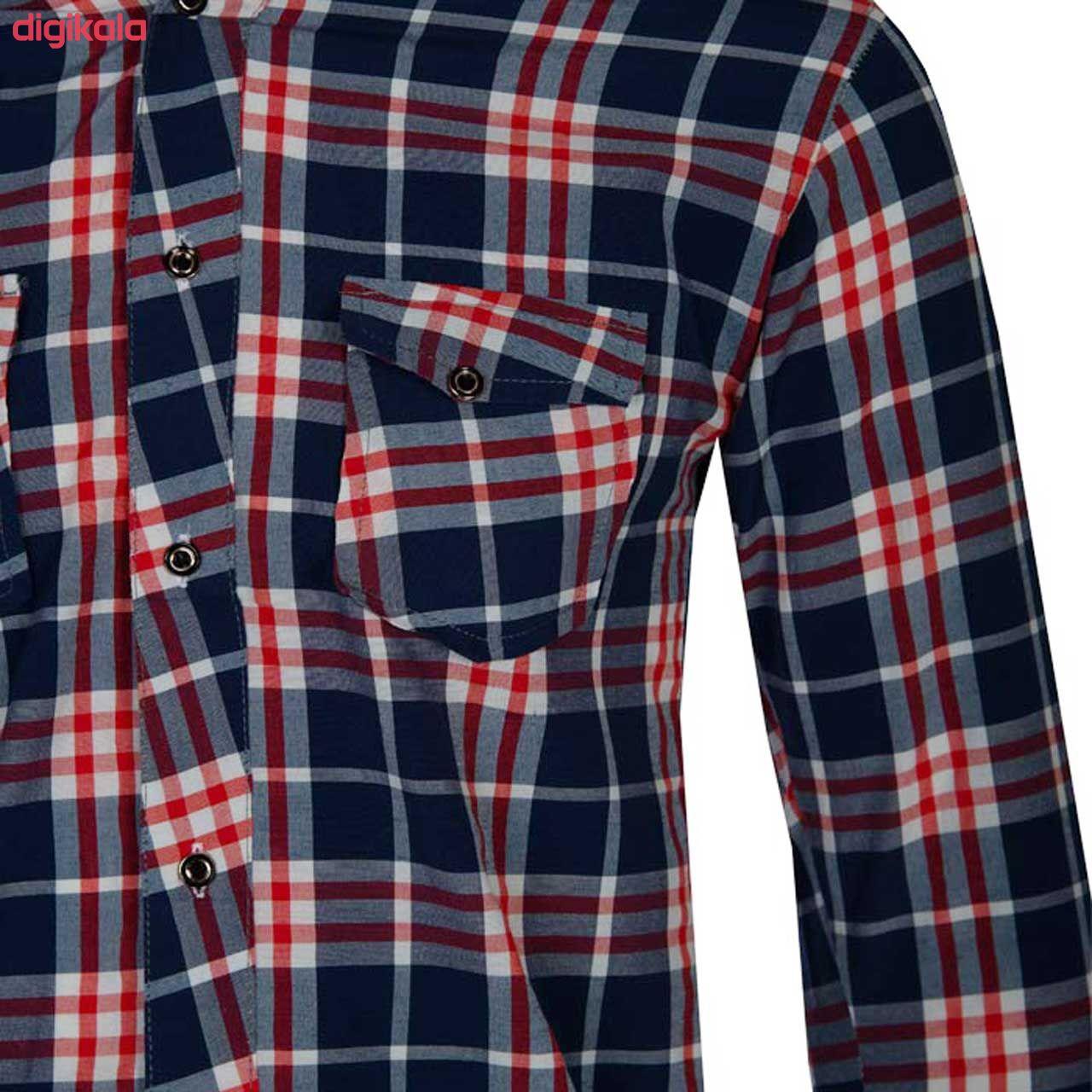 پیراهن مردانه کد 230000405 main 1 3
