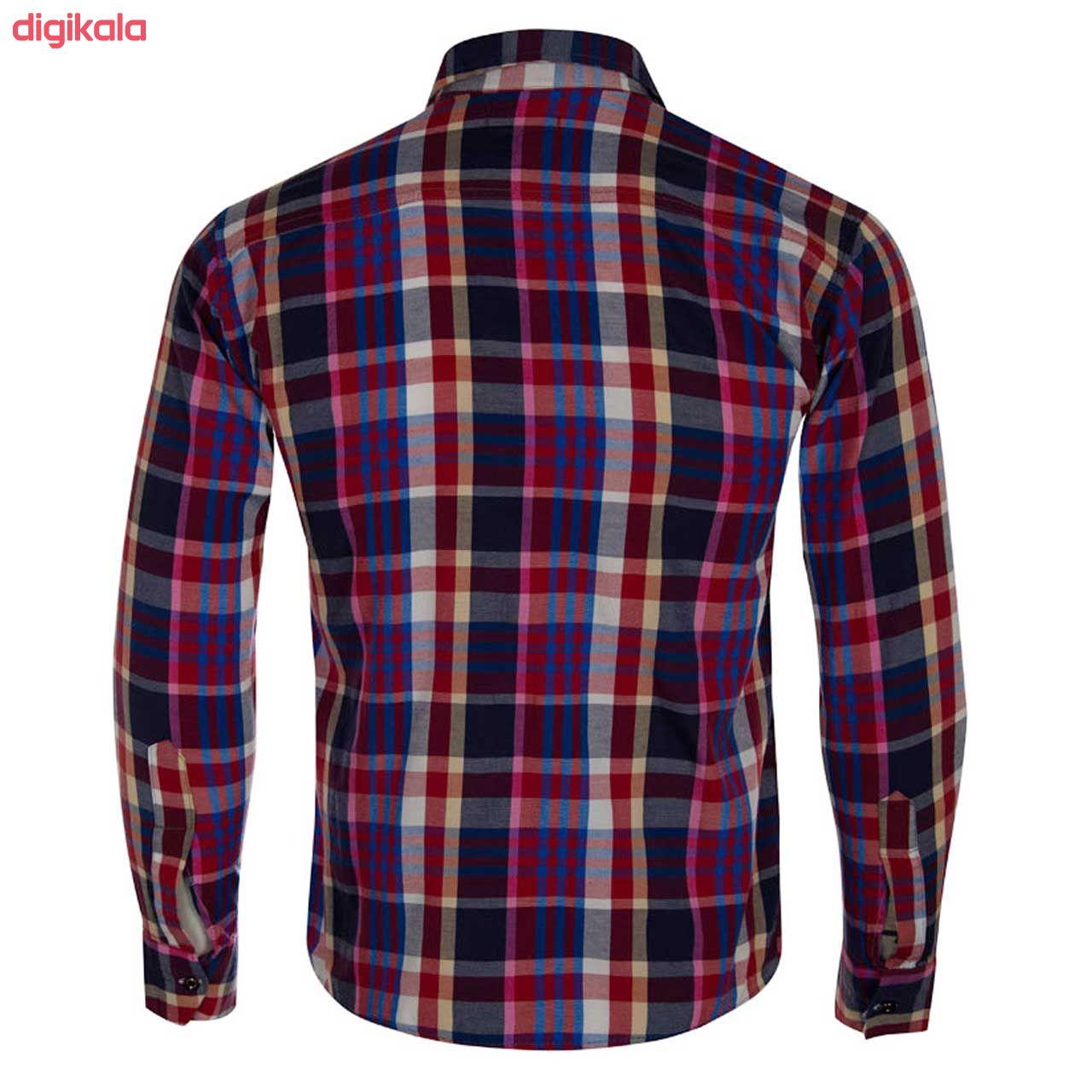 پیراهن مردانه کد 230000413 main 1 2
