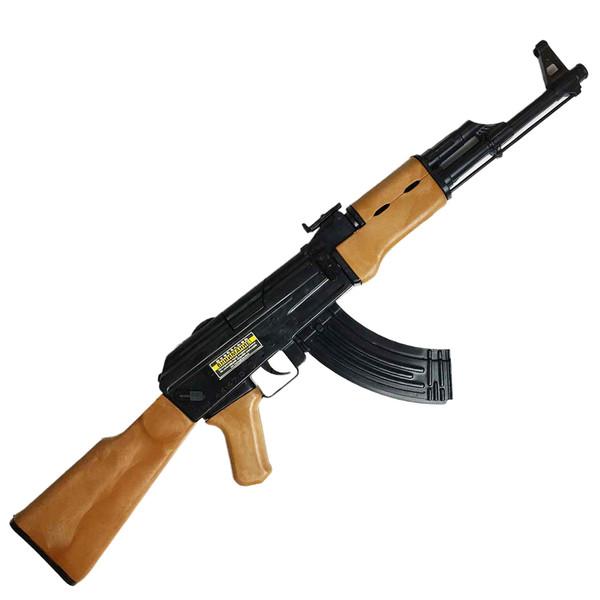 تفنگ بازی طرح کلاشینکف مدل AK-47
