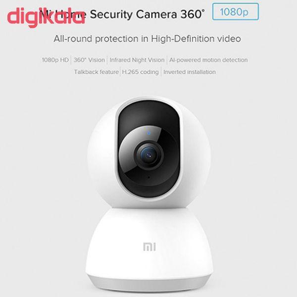 دوربین تحت شبکه شیائومی مدل MJSXJ05CM Global main 1 1