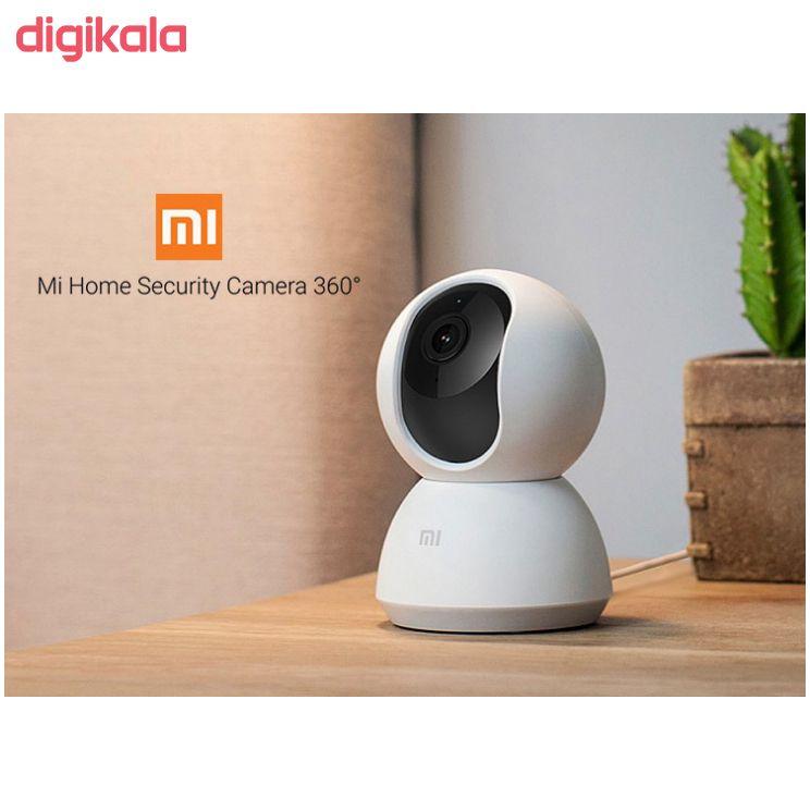 دوربین تحت شبکه شیائومی مدل MJSXJ05CM Global main 1 2