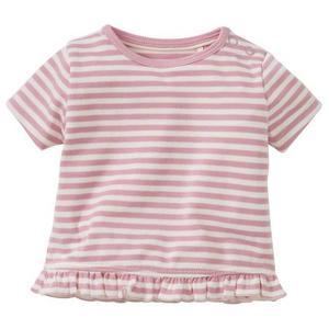 تی شرت نوزادی دخترانه لوپیلو مدل L10