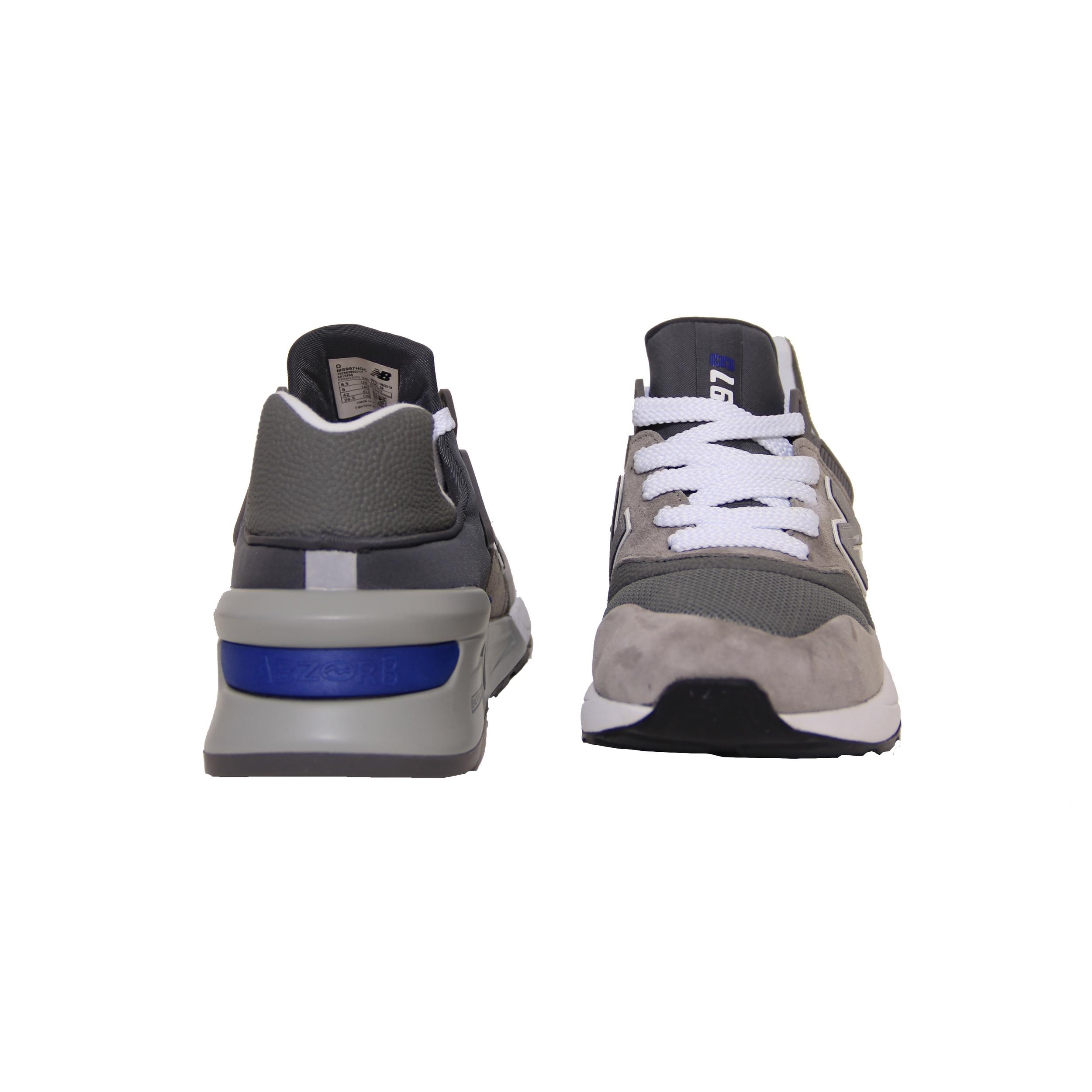 کفش مخصوص پیاده روی مردانه نیو بالانس مدل MS997HGC