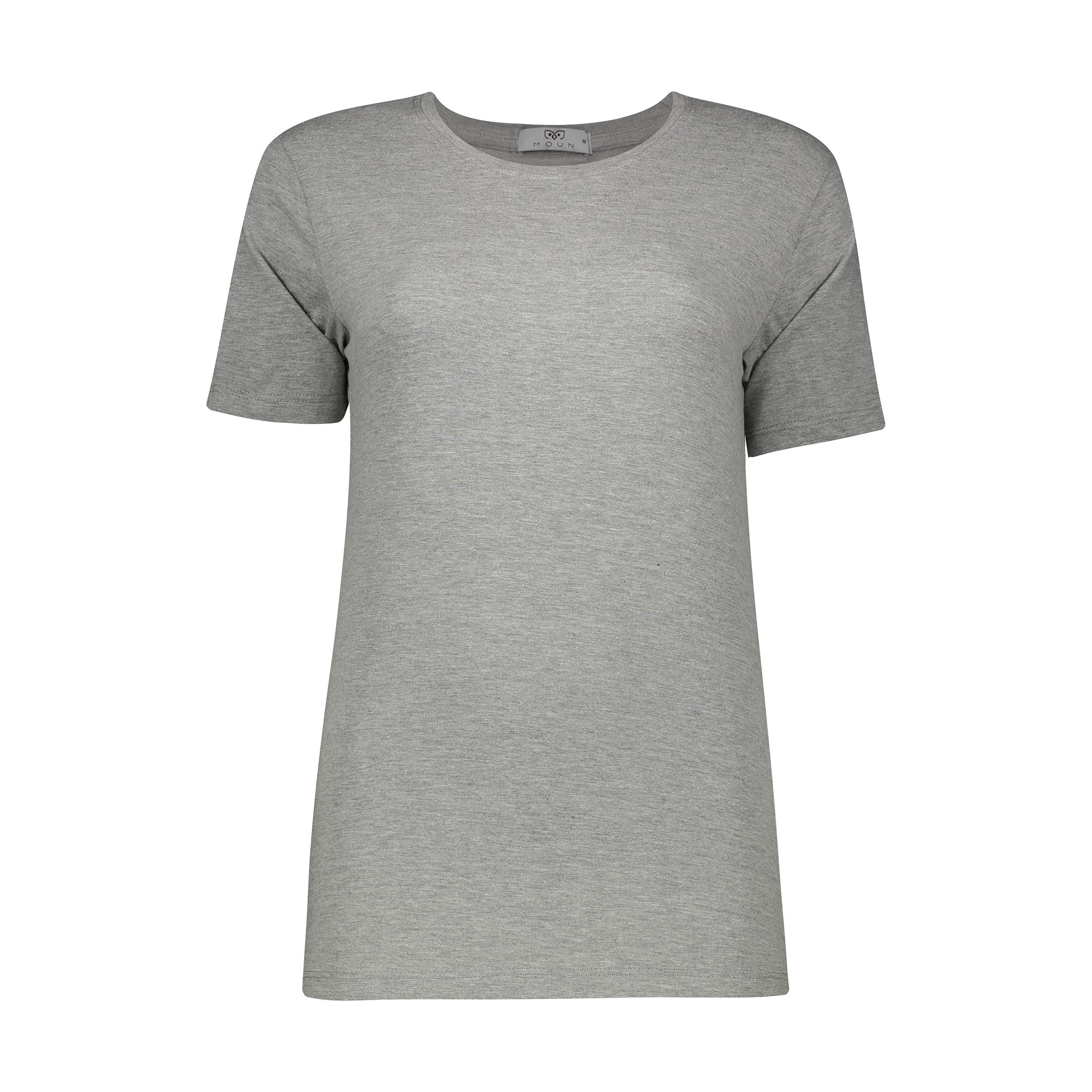 تی شرت زنانه مون مدل 163114093