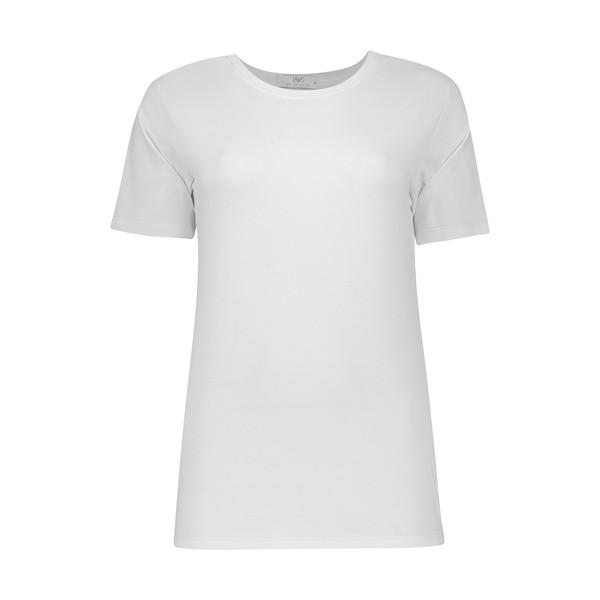تی شرت زنانه مون مدل 163114001