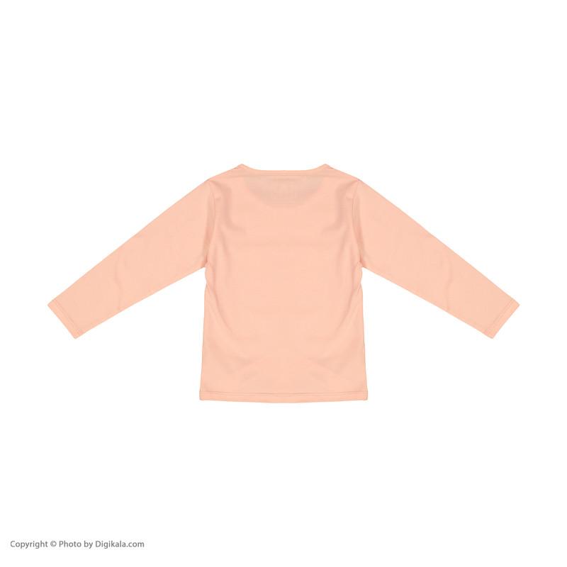 تی شرت دخترانه سون پون مدل 1391220-84