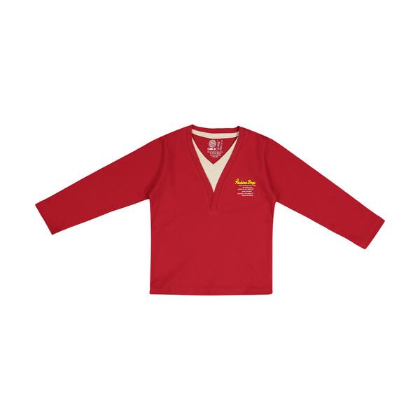 تی شرت پسرانه سون پون مدل 1391241-72