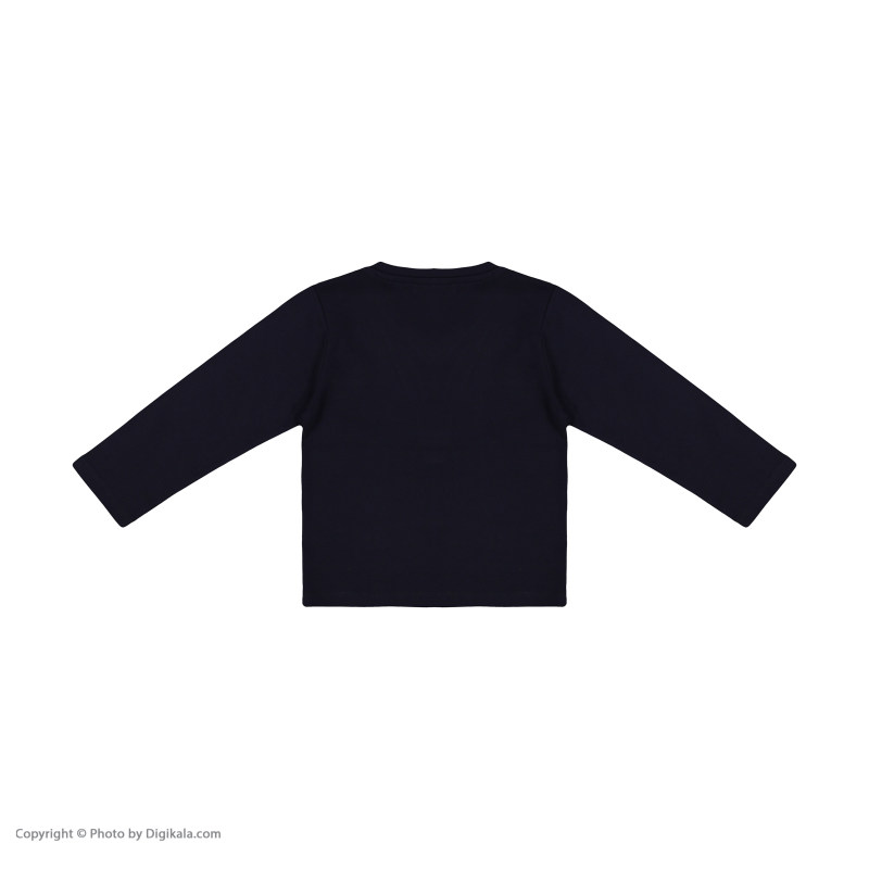 تی شرت پسرانه سون پون مدل 1391241-59
