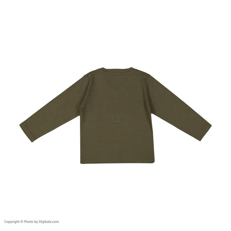 تی شرت پسرانه سون پون مدل 1391241-48