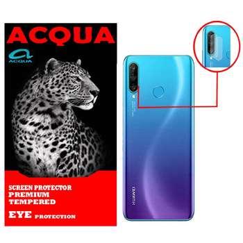 محافظ لنز دوربین آکوا مدل LN مناسب برای گوشی موبایل هوآوی P30 LITE / NOVA 4E بسته 2 عددی