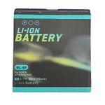 باتری موبایل مدل BL-6F ظرفیت 1100 میلی آمپر ساعت مناسب برای گوشی موبایل نوکیا N78 thumb