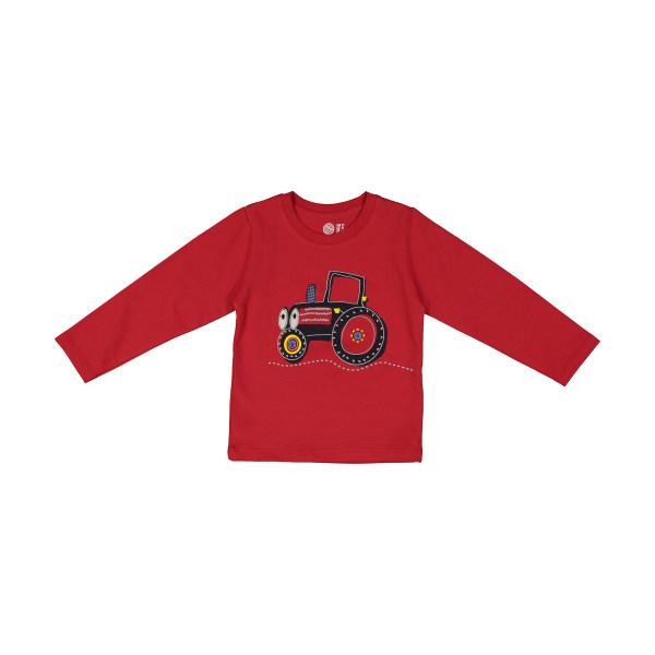 تی شرت پسرانه سون پون مدل 1391234-72