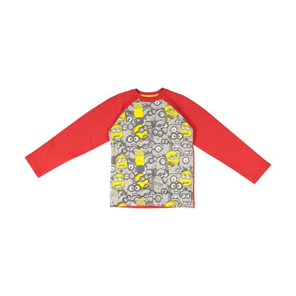 تی شرت پسرانه سون پون مدل 1391238-72