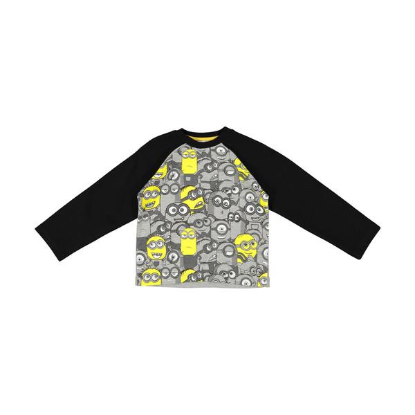 تی شرت پسرانه سون پون مدل 1391238-99