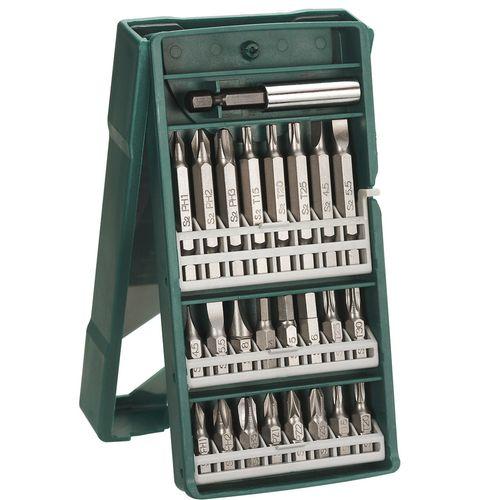 مجموعه 25 عددی سری پیچ گوشتی بوش مدل 2607019676