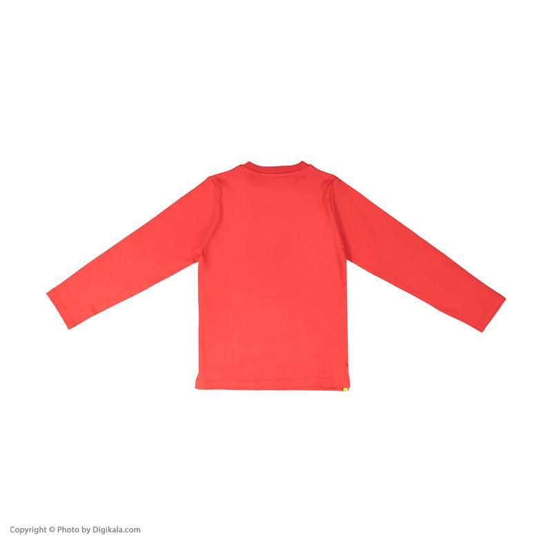 تی شرت پسرانه سون پون مدل 1391239-72