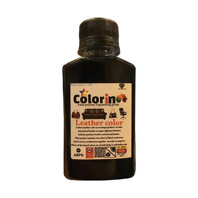 تصویر رنگ چرم کالرین کد L6
