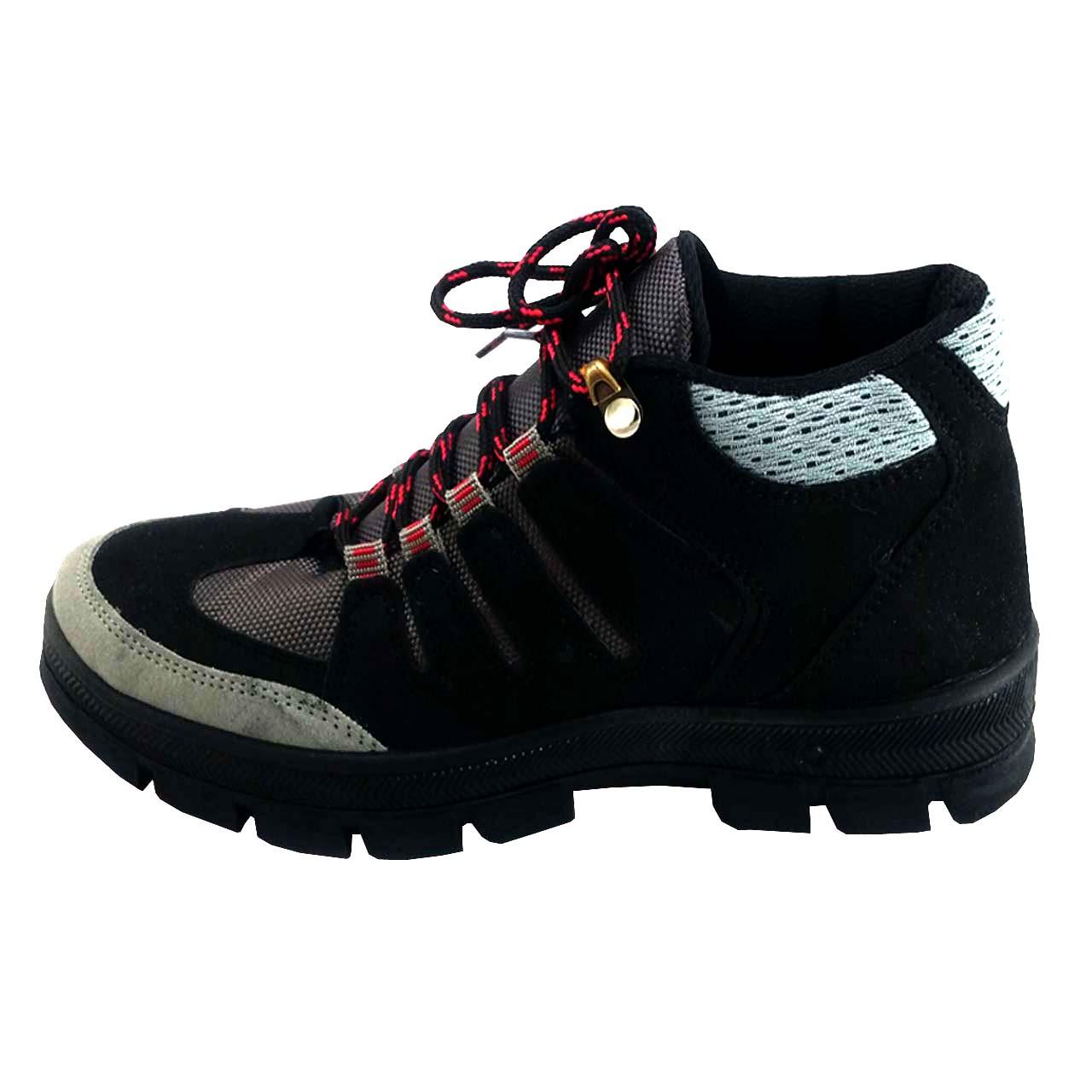 خرید                     کفش کوهنوردی مردانه نسیم مدل دانته کد 8585