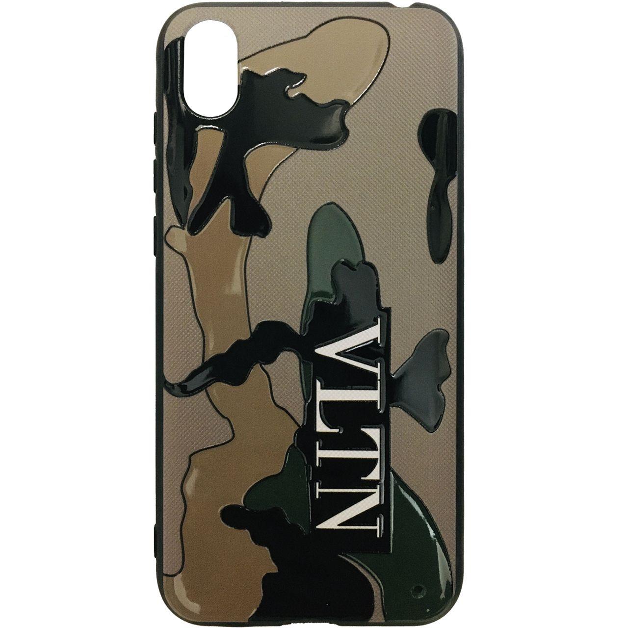 کاور طرح Vltn کد 0408 مناسب برای گوشی موبایل هوآوی Y5 2019 / آنر 8S main 1 1