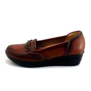 کفش طبی زنانه نیکنام مدل داستانوف کد 7575