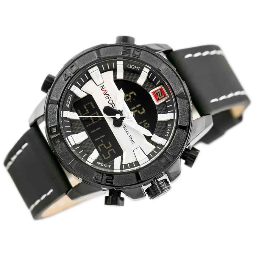 ساعت مردانه نیوی فورس مدل NF94-BS