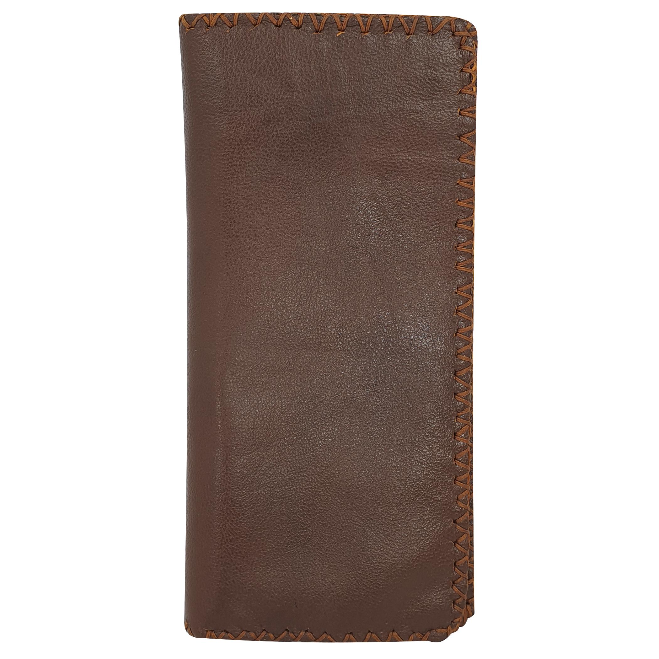 کیف پول چرمی مدل IR-01