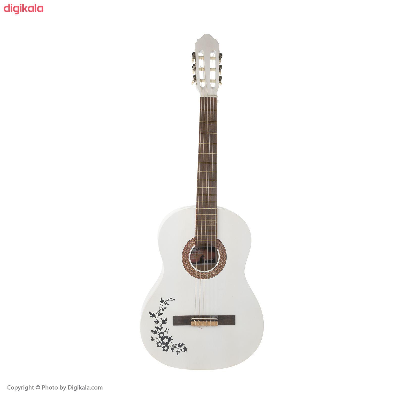 گیتار کلاسیک رویال کد 08 main 1 1