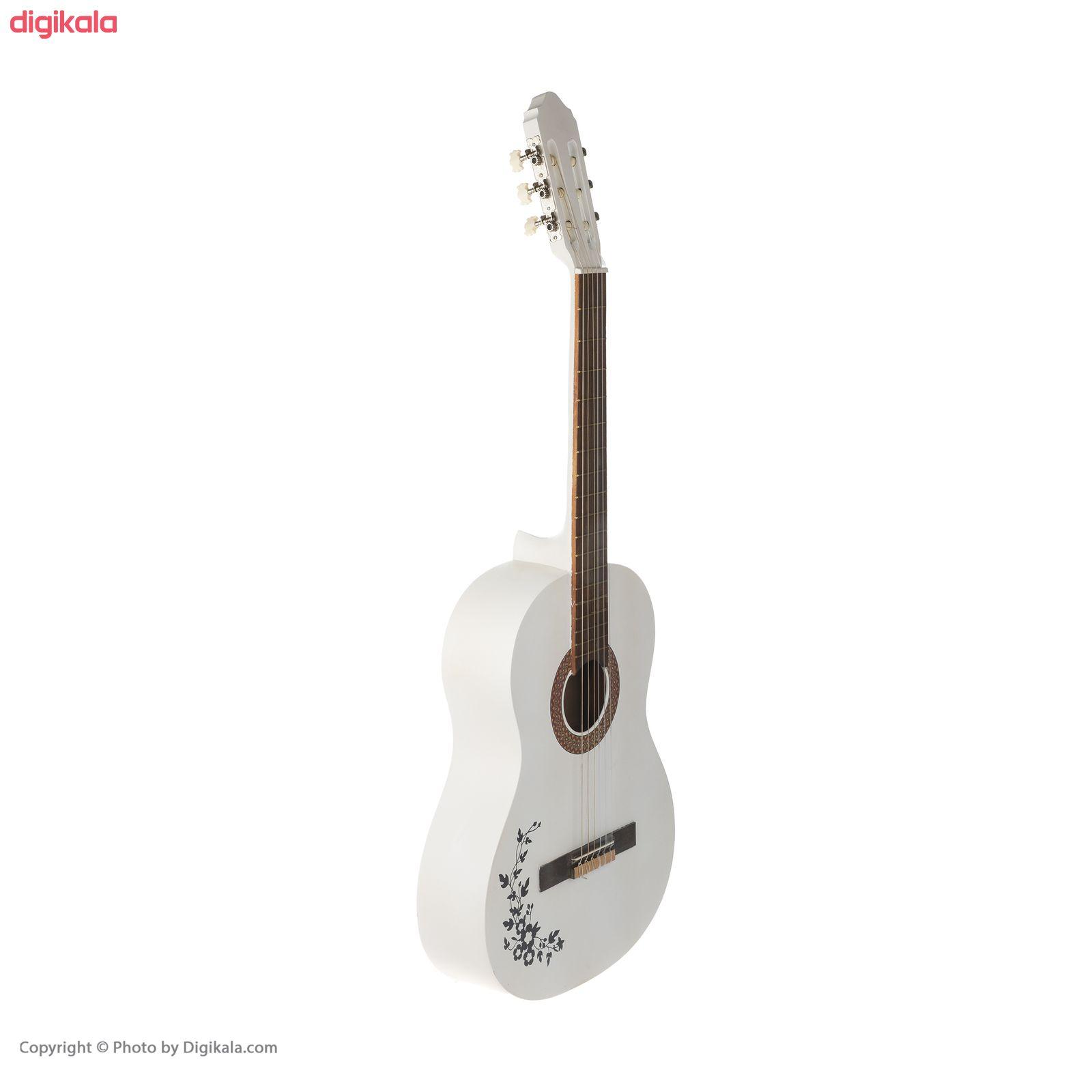 گیتار کلاسیک رویال کد 08 main 1 2