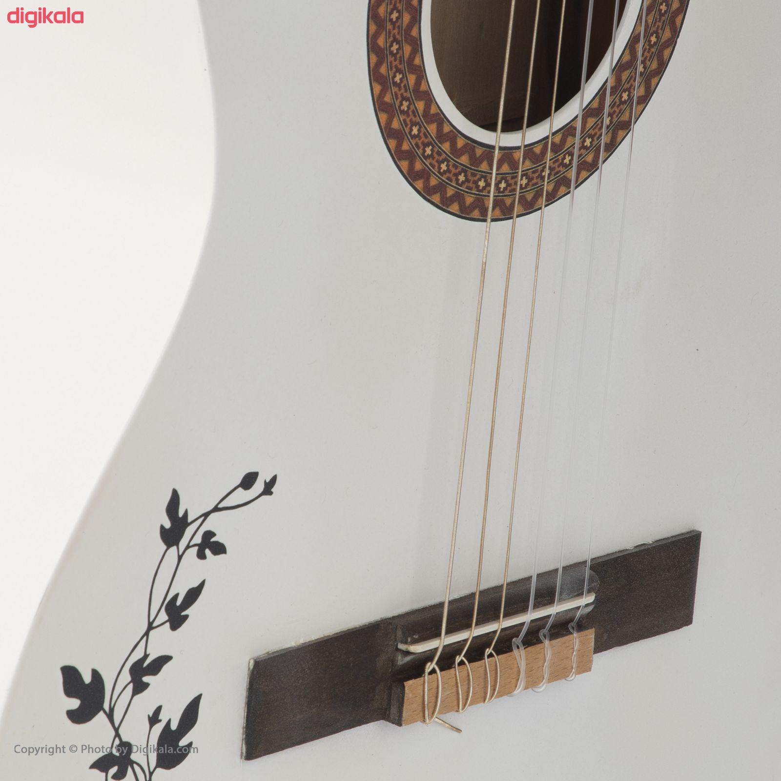 گیتار کلاسیک رویال کد 08 main 1 4