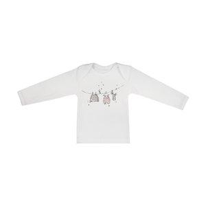 تی شرت نوزادی سون پون مدل 1391213-01
