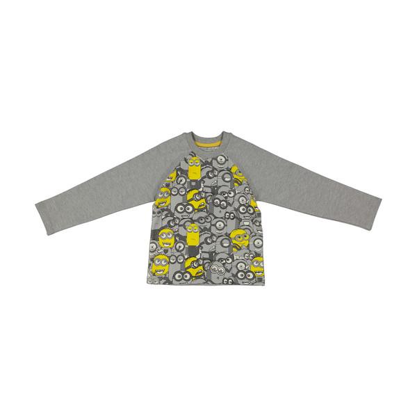 تی شرت پسرانه سون پون مدل 1391238-90