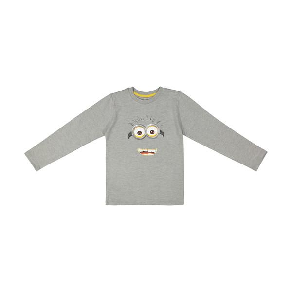 تی شرت پسرانه سون پون مدل 1391239-90