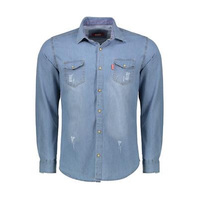 تصویر پیراهن مردانه کد PRSJL4002