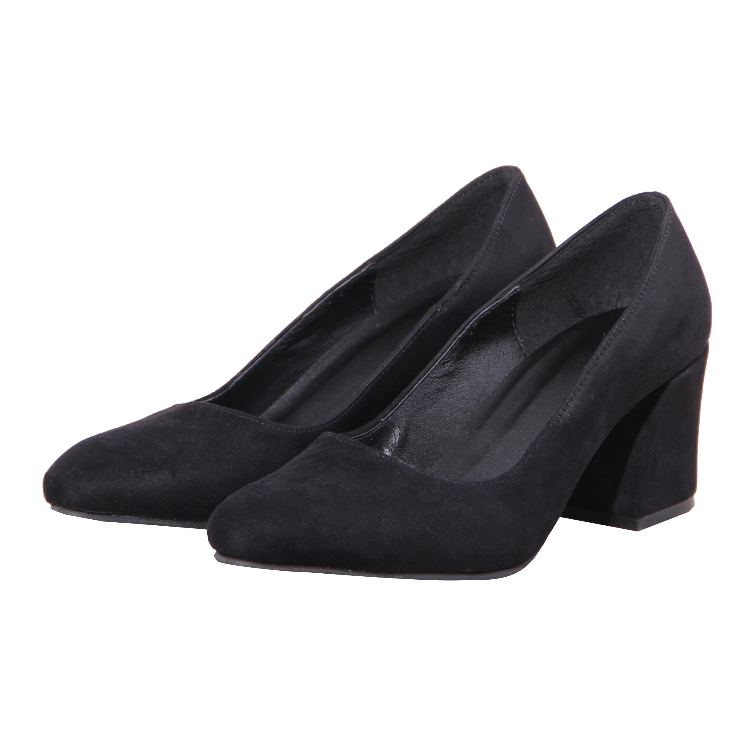 کفش زنانه کد 1-39953  main 1 4